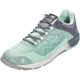 Jack Wolfskin Portland Chill - Chaussures Femme - turquoise